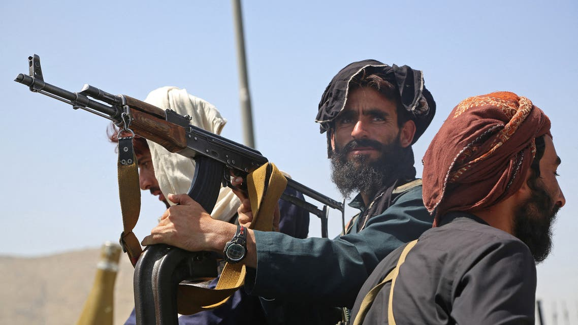 Explainer: The Taliban have taken over Afghanistan. What's next? | Al  Arabiya English