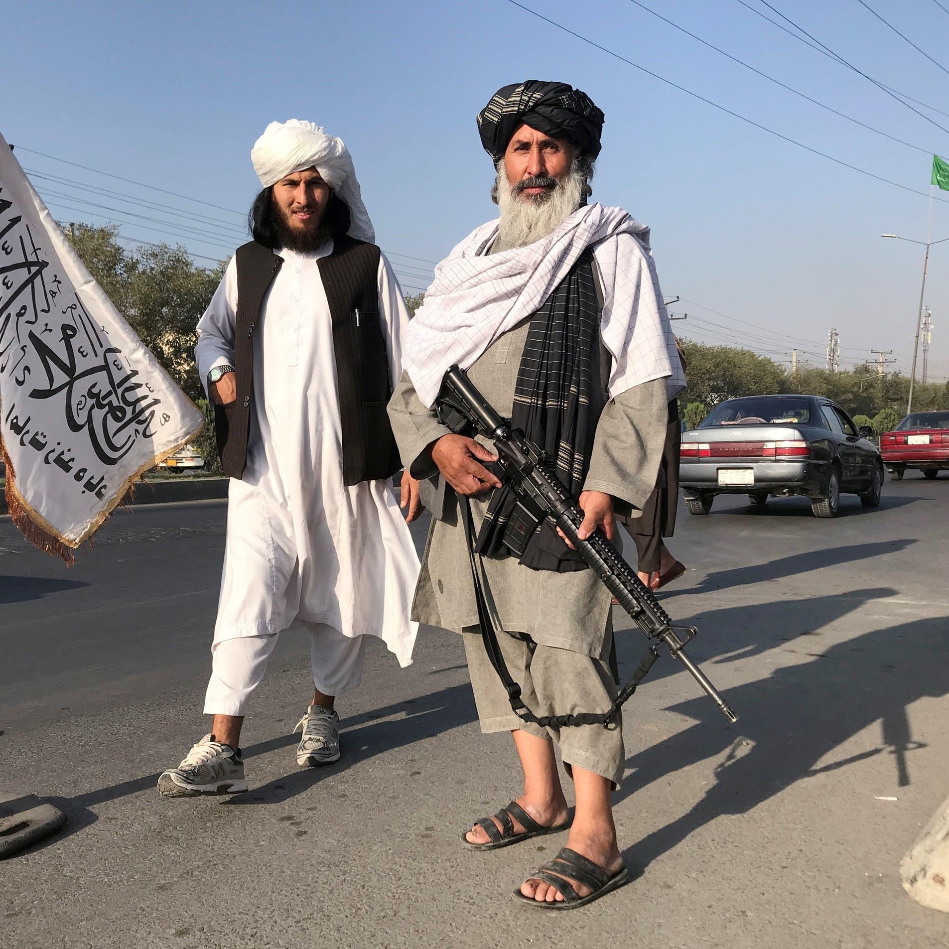 موسكو تحذر: تنظيمات إرهابية قد تستغل الفراغ في أفغانستان