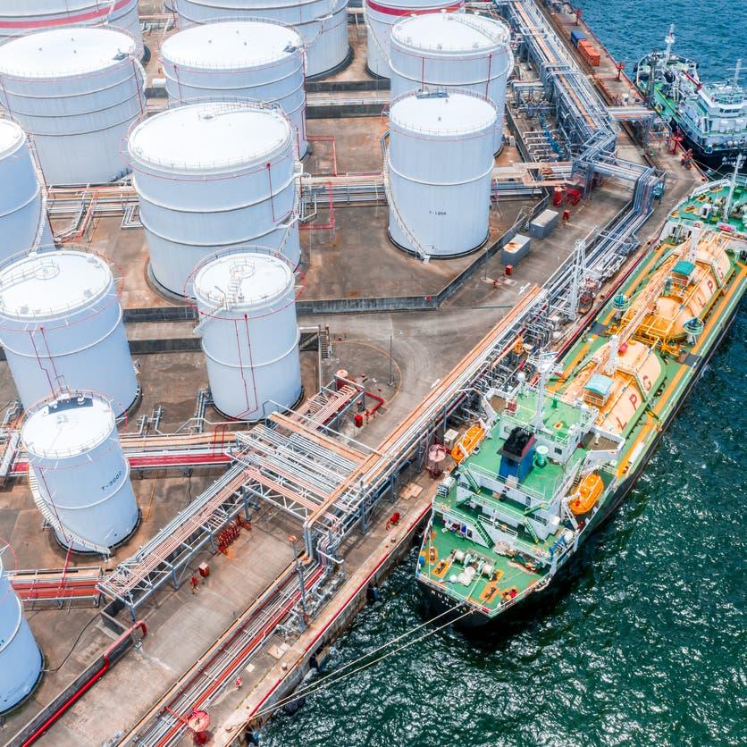 النفط يهبط لثالث جلسة.. على وقع انتشار دلتا في الصين
