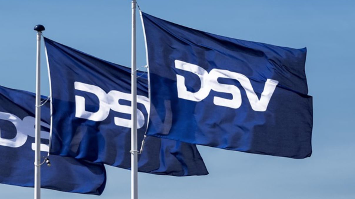 شركة DSV