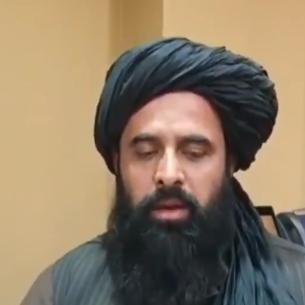 طالبان: ندعو العالم للمساهمة في تحقيق السلام بأفغانستان