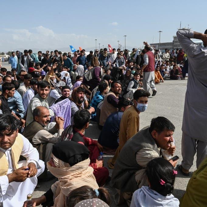 بريطانيا تعتزم استقبال 20 ألف لاجئ أفغاني