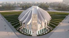 Expo 2020 Dubai: The architectural wonders of Middle East pavilions