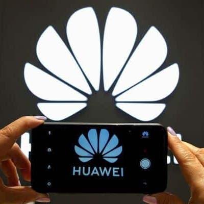 """""""هواوي"""" تتحدى أميركا وتطلق تصريحا ناريا بشأن الهواتف الذكية"""