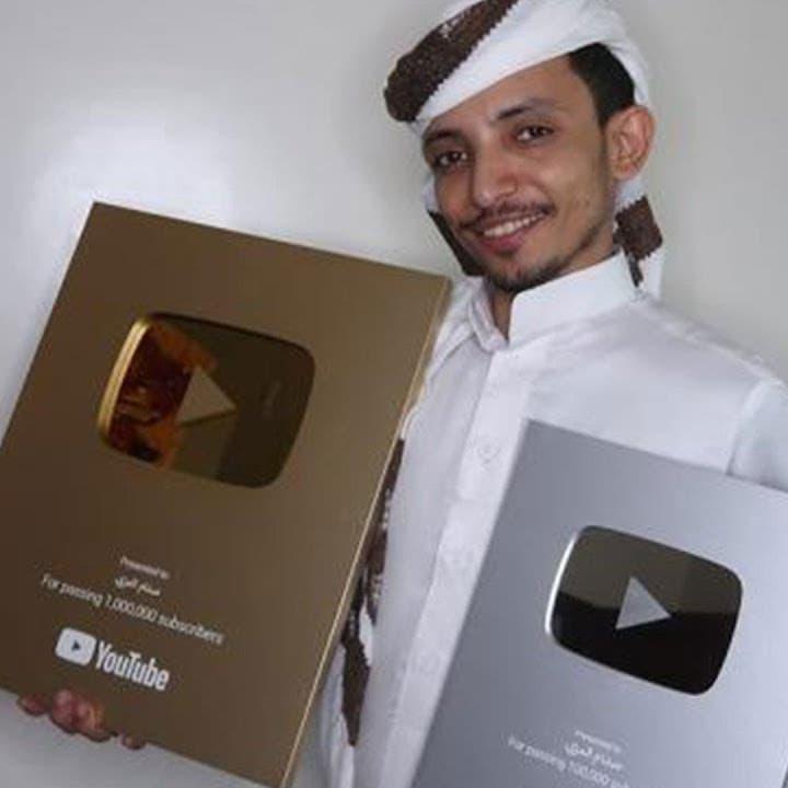 """""""العربية.نت"""" تروي قصص 3 مبدعين يمنيين حولوا معاناتهم لمحتوى عابر للحدود"""