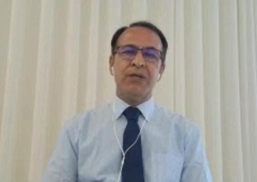 رضا شميراني