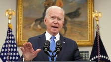 US will redeploy forces in Afghanistan to combat terrorism if necessary: Biden