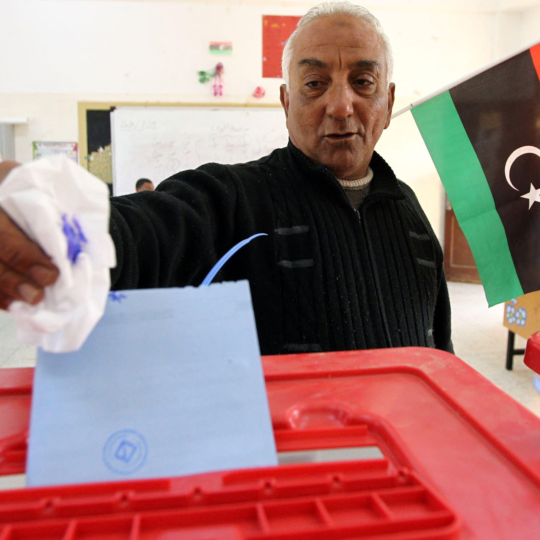 البرلمان يوافق على انتخاب رئيس ليبيا بشكل مباشر من الشعب