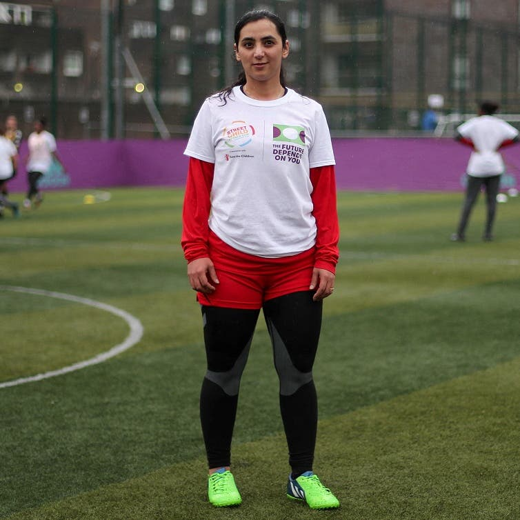 Former Afghan women's captain tells players to delete social media as Taliban rule