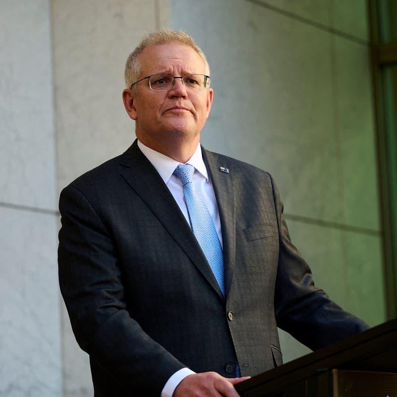 أستراليا تغفر لبايدن زلته المحرجة.. وتنتقد الصين