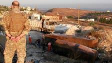 Lebanon buries victims of Akkar fuel tank blast