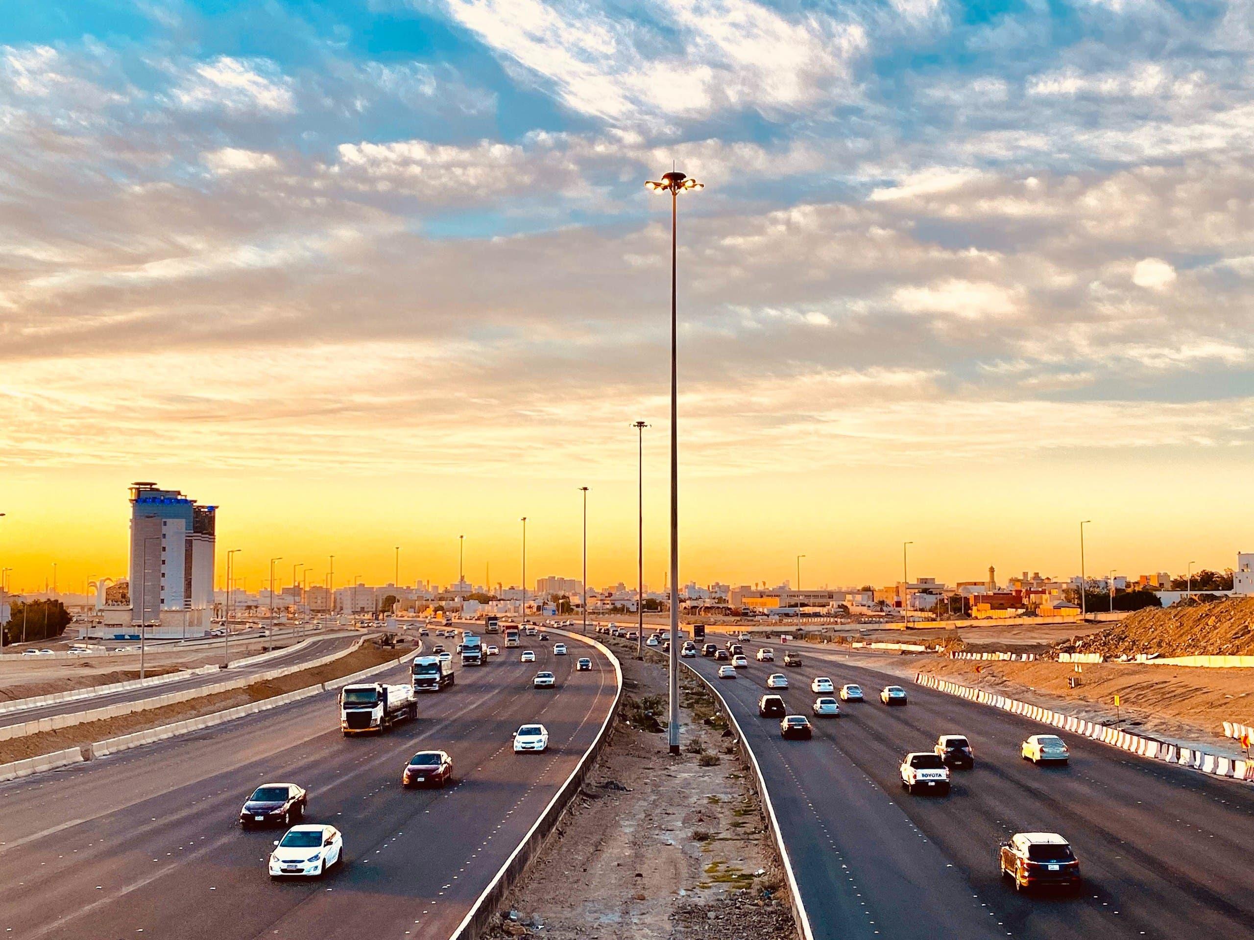 International jobseekers are increasingly applying for roles within Saudi Arabia. (Unsplash)