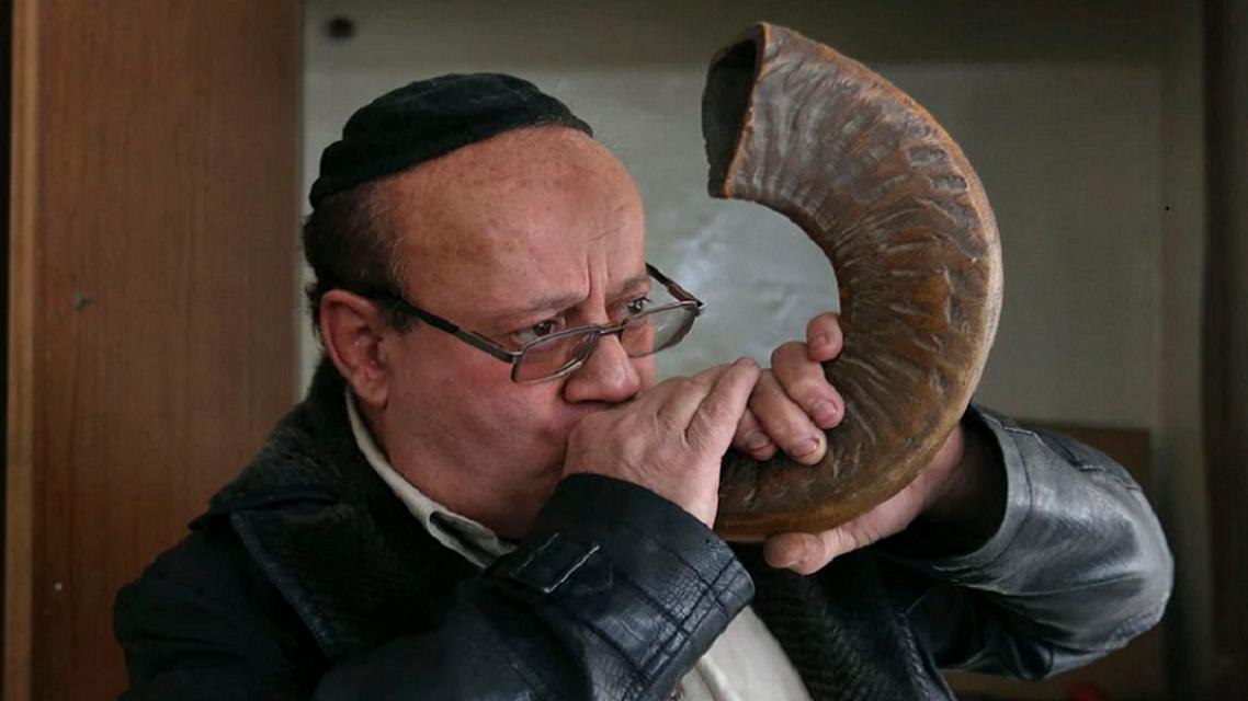 زبلوان سيمنتو، آخر يهودي بأفغانستان