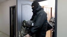 Belarus police target news agency in ongoing crackdown