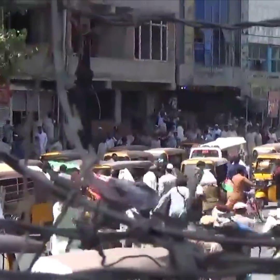 أفغانستان.. طالبان تقمع محتجين في خوست وتقتل اثنين في جلال آباد
