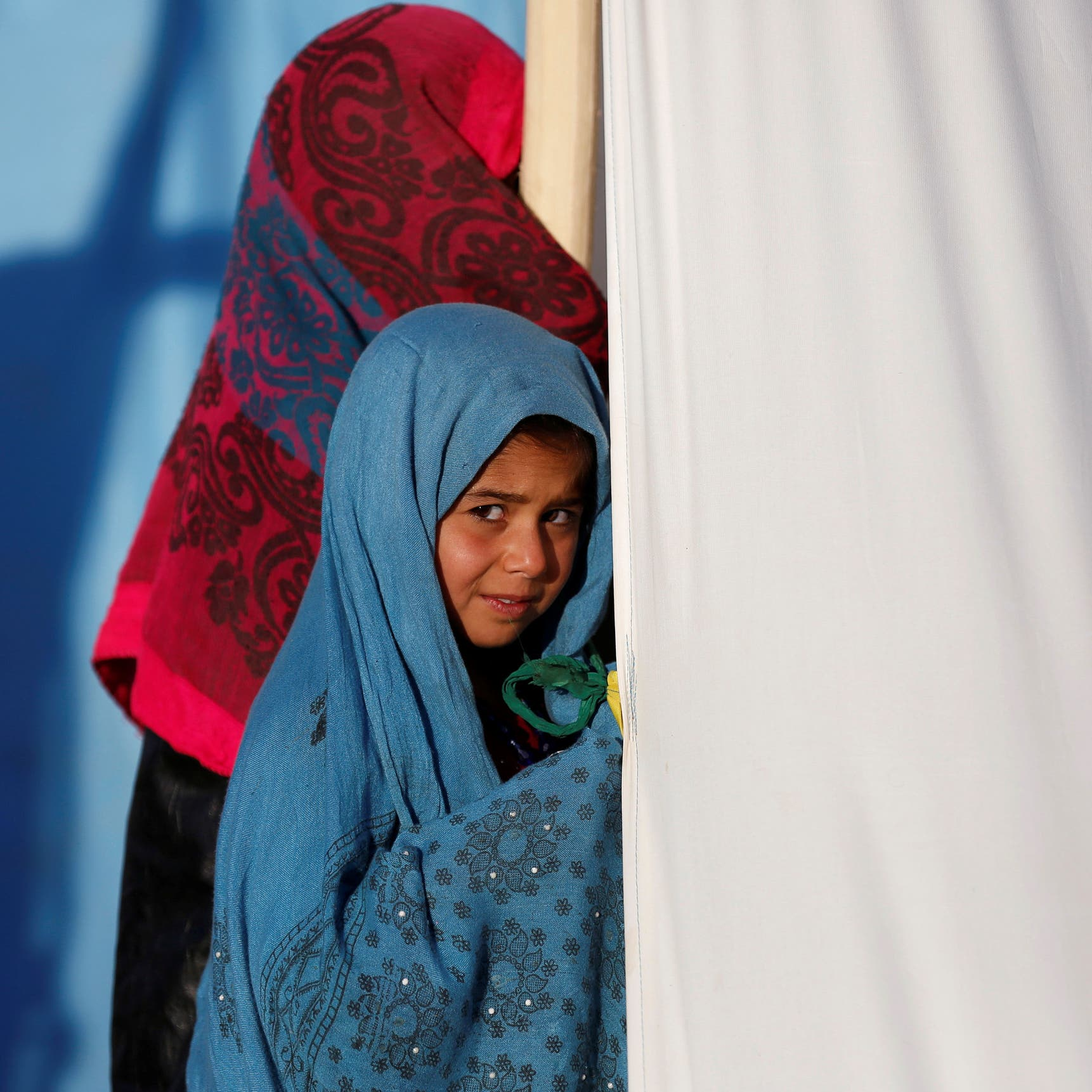 EU, US, others say 'deeply worried' about Afghanistan's women under Taliban control