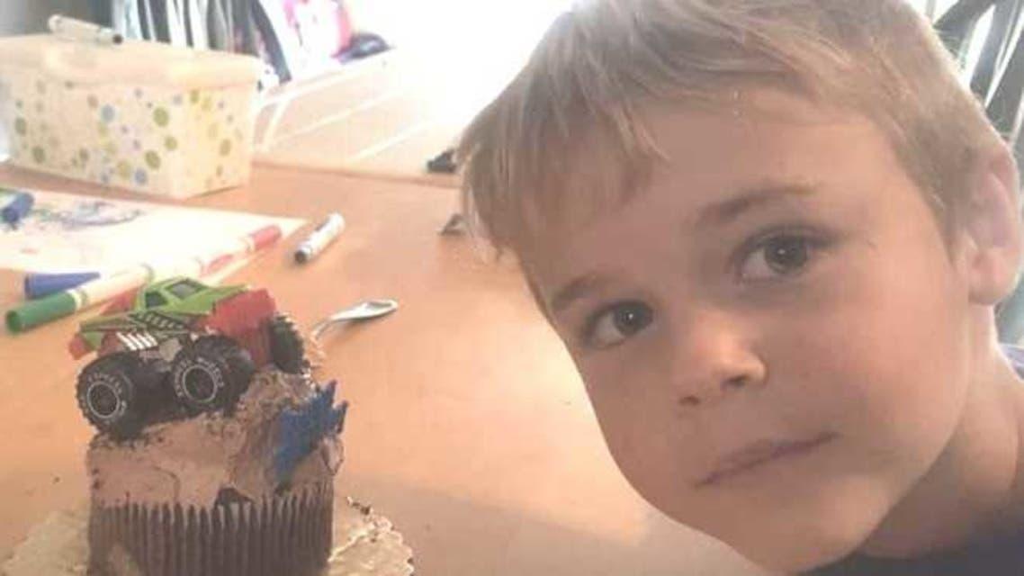 Seven-year-old David Pruitt, who died of a brain-eating amoeba. (GoFundMe)
