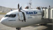 Australia flies out 26 people on Afghanistan evacuation plane