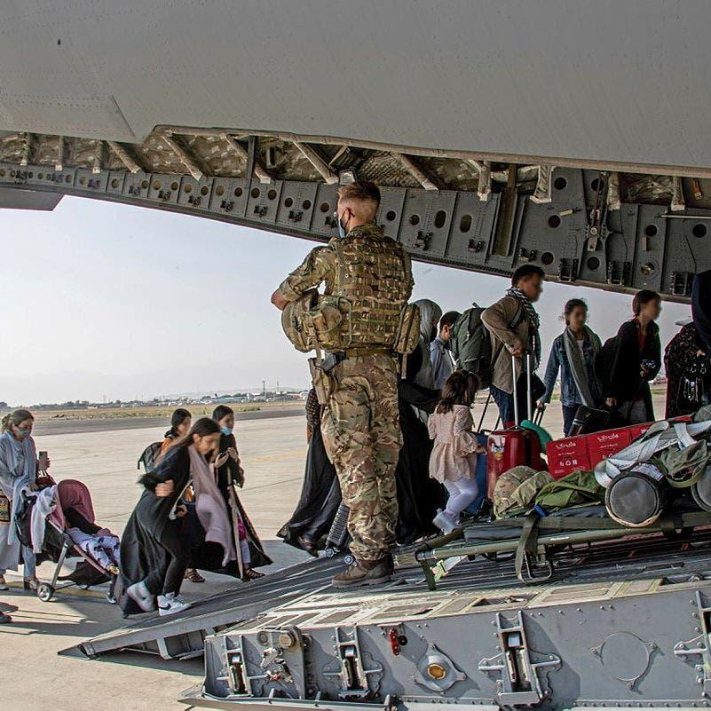مستشار بايدن: طالبان تسمح بمرور آمن لجسر جوي أميركي بكابل