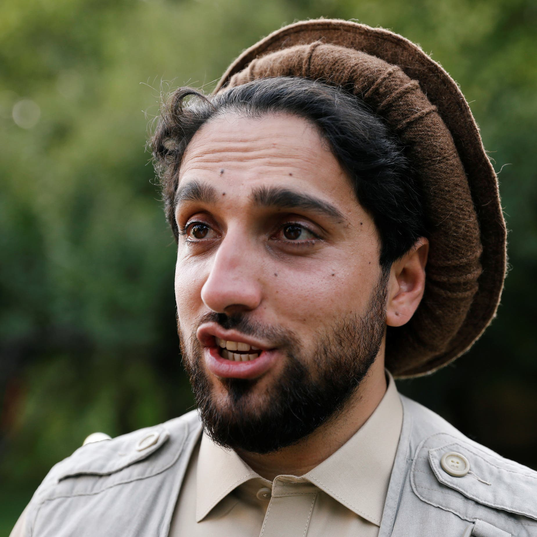 Taliban will face resistance if they try to seize Panjshir valley: Ahmad Massoud