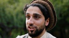 Son of slain Afghan commander Massoud vows resistance, seeks support