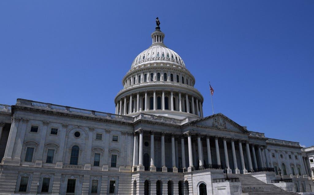 مبنى الكونغرس