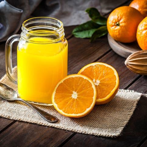 لا تخطر على البال.. فوائد سحرية لعصير البرتقال