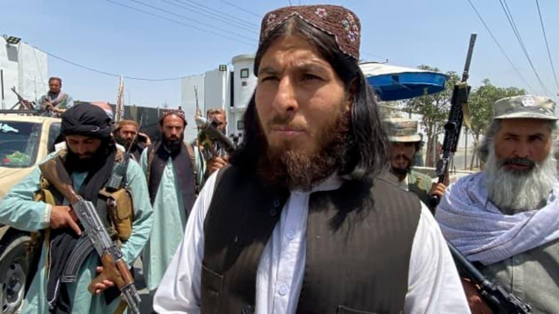 جنگجویان طالبان