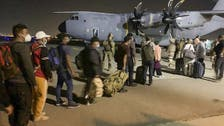NATO allies suggest keeping Kabul evacuations going after Aug. 31
