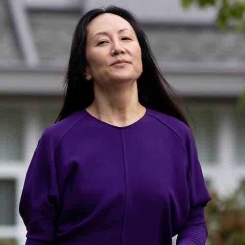 قاض كندي يؤجل قرار تسليم ابنة مؤسس هواوي إلى أميركا