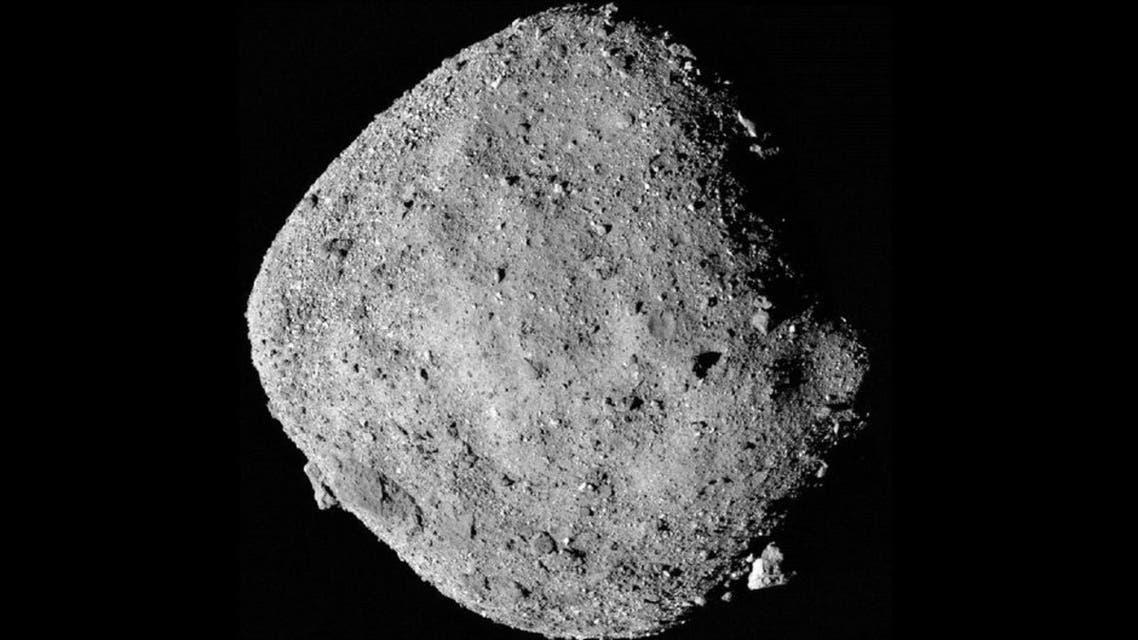 asteroidbennu