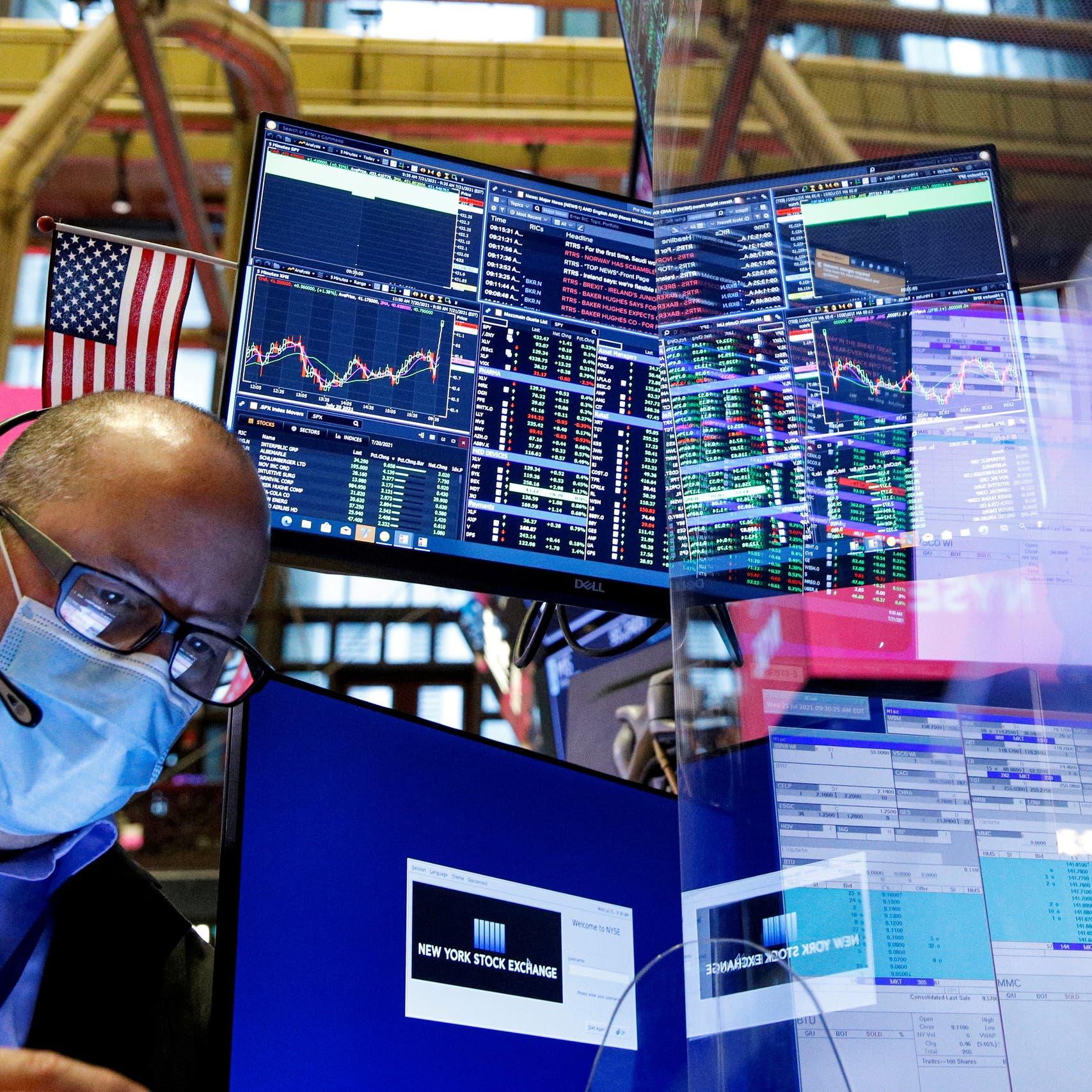 الفيدرالي يترك الأسواق في حيرة.. توقعات بموجة تصحيح حادة