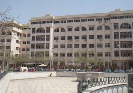مستشفى جامعة الزقازيق