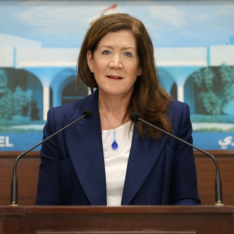 US talking to Egypt, Jordan to help Lebanon's fuel, energy needs: Senior US diplomat