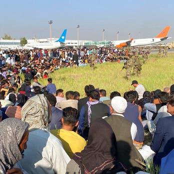طالبان: نسعى لتوفير ممر آمن ليس للأجانب فقط بل للأفغان
