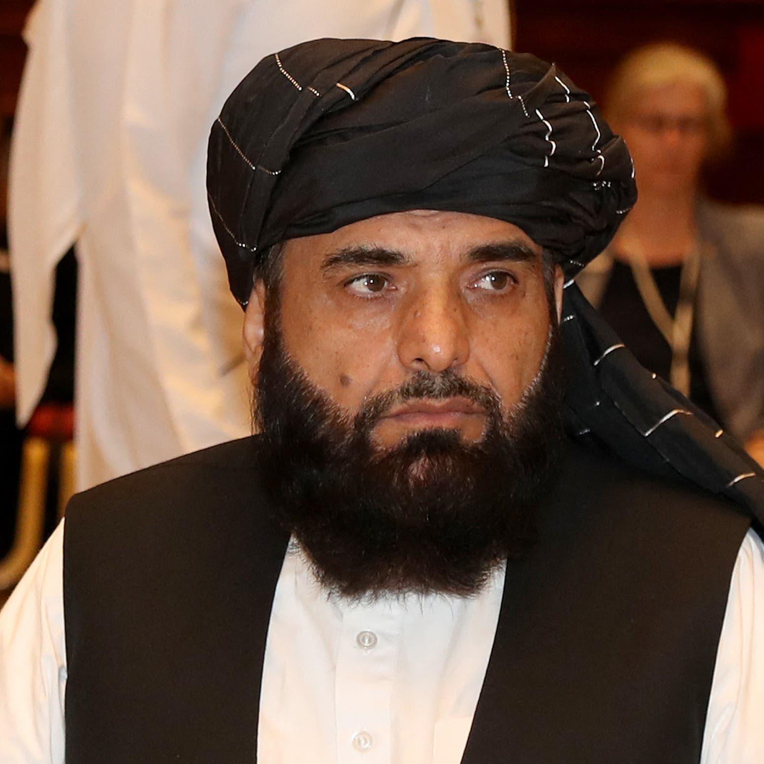 طالبان: لن نسمح بمراكز للقاعدة على أراضينا