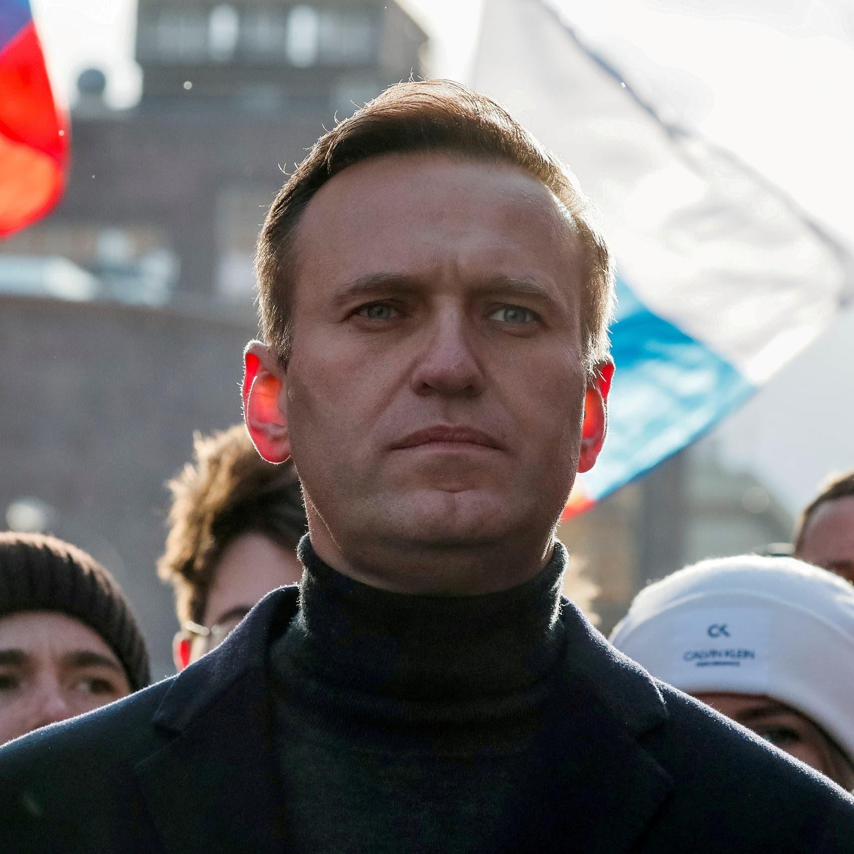 بسبب تسميم نافالني.. بريطانيا تعاقب 7 من مخابرات روسيا