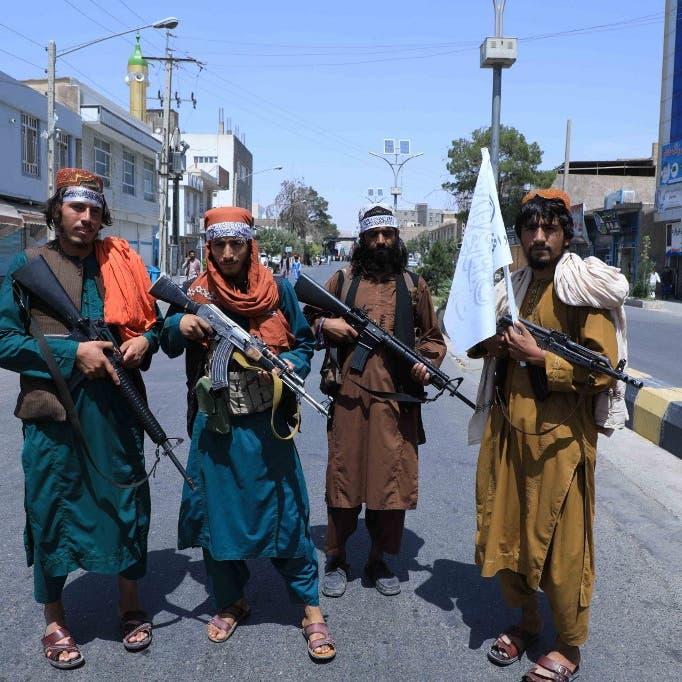 """""""موتك قريب"""".. رسالة إلى شقيق مترجم أفغاني من طالبان"""