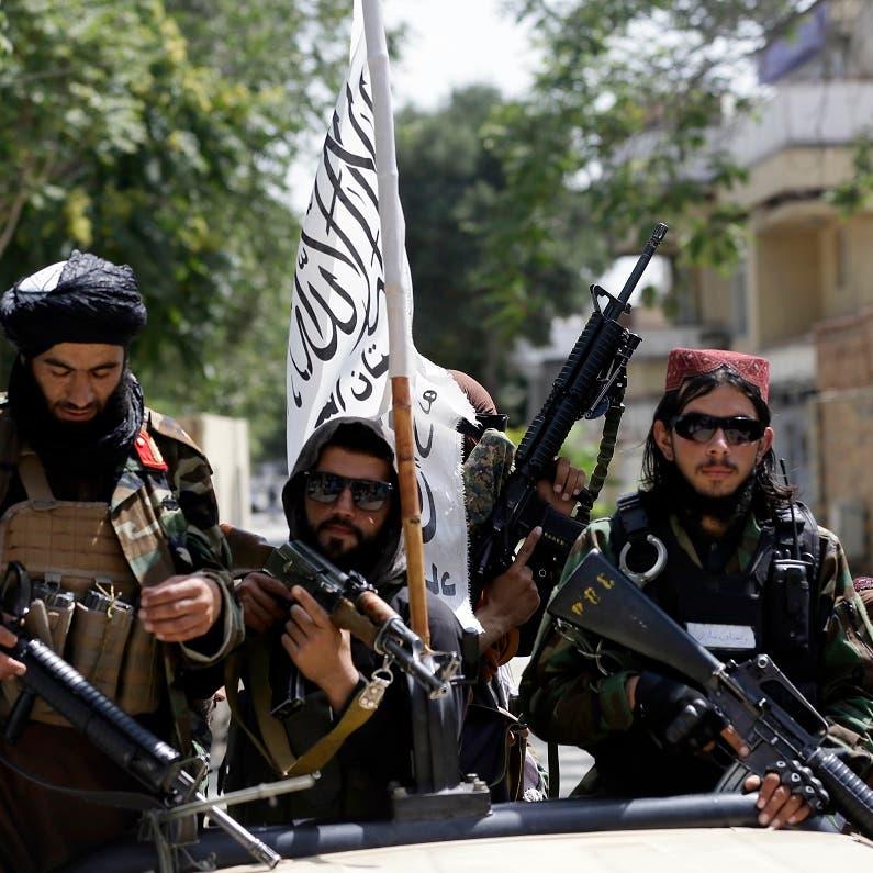 طالبان تلمع صورتها.. بلقطات وفيديوهات على السوشيل ميديا
