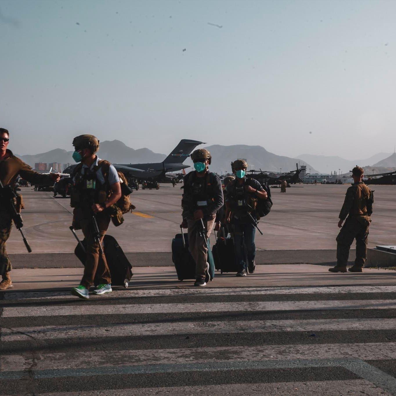 البيت الأبيض: بقاء جنودنا في أفغانستان كان سيؤدي لحرب مع طالبان