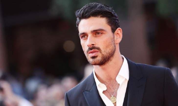 الممثل الإيطالي المثير للجدل ميشيل موروني