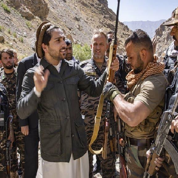 ابن قائد أفغاني قتله بن لادن هو المتربص الأكبر بطالبان
