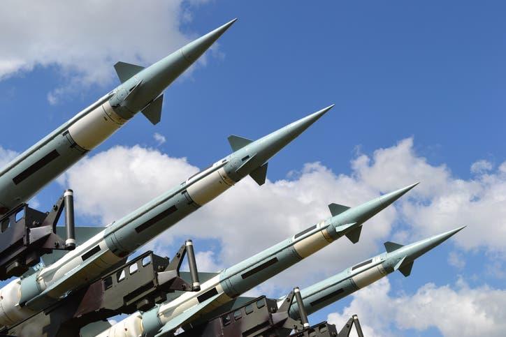 سلاح نووي (آيستوك - تعبيرية)