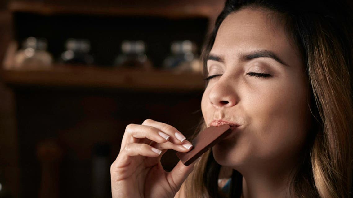 الشوكولاتة (آيستوك)
