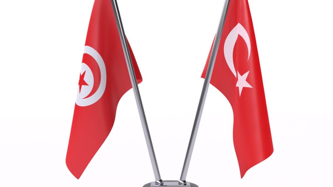 العلمان التونسي والتركي