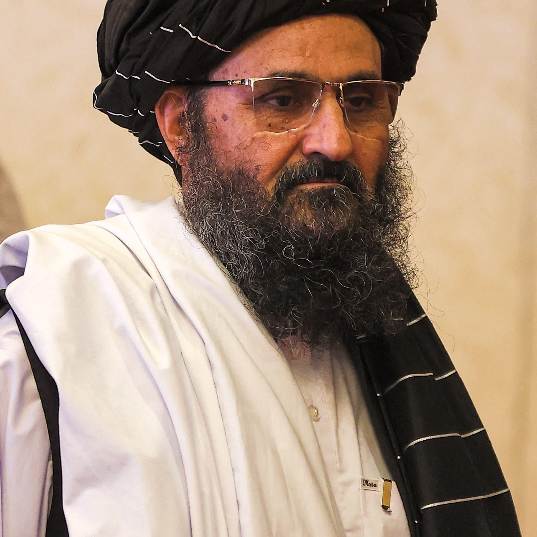 وكالة سبوتنيك عن مصدر في طالبان: سيتم تعيين الملا عبد الغني برادر وزيرا للخارجية