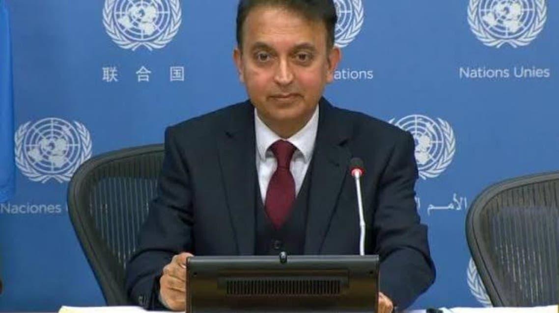 جاوید رحمان، گزارشگر ویژه حقوق بشر در امور ایران