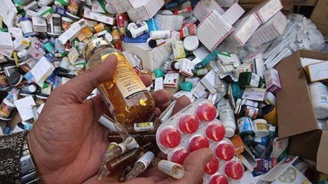 بازار سیاه دارو در ایران
