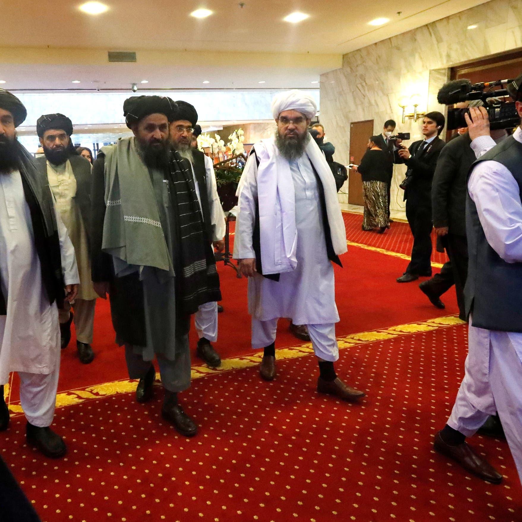 بالصور.. تعرف على أبرز قادة حركة طالبان