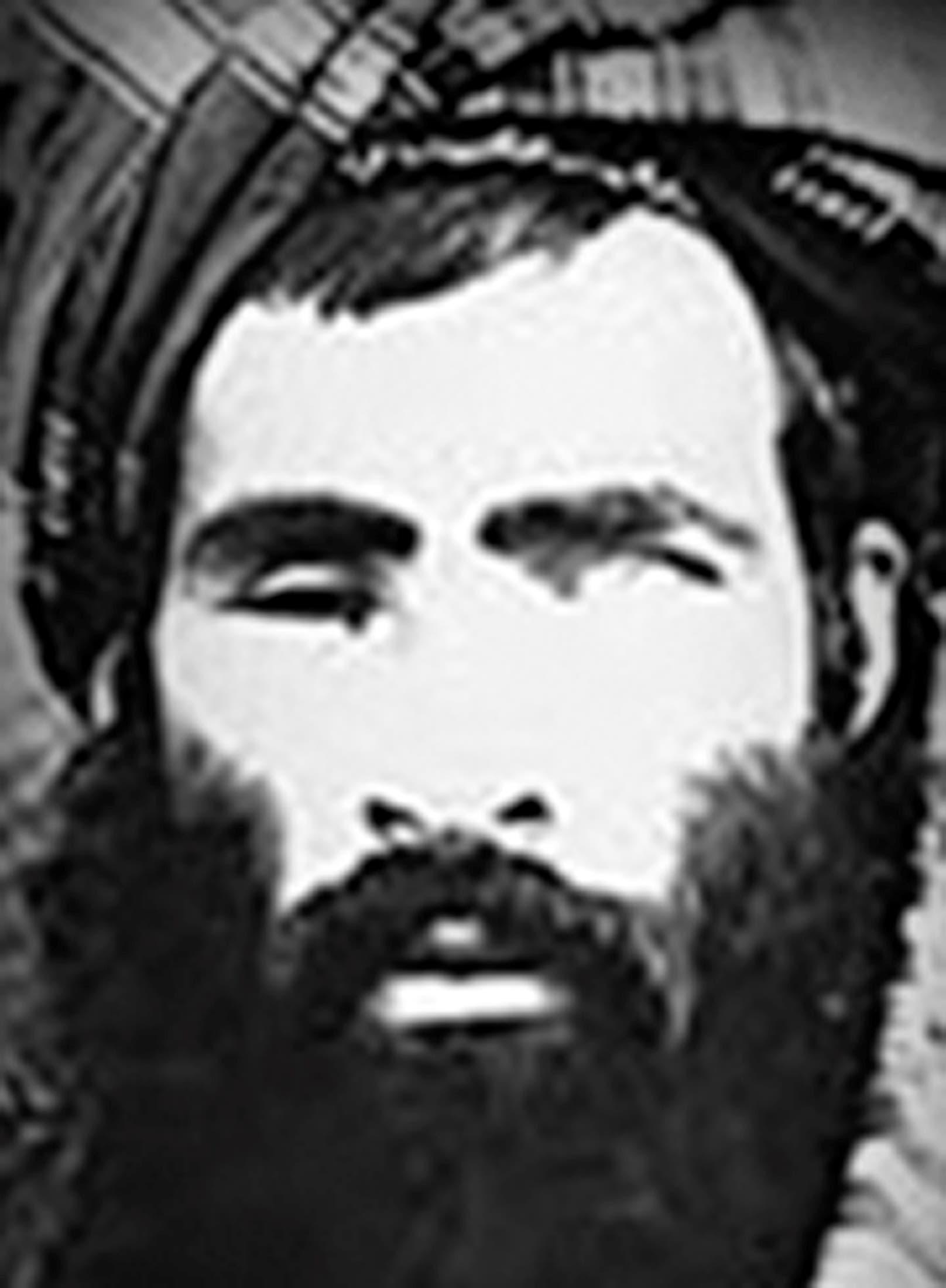 Father of Muhammad Yaqoub Mullah Omar (Reuters)